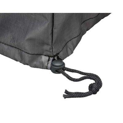 AeroCover Hoes voor ronde vuurtafel of vuurschaal, diam. 50 H: 60 cm