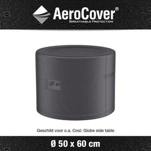 Hoes voor ronde vuurtafel, diam. 50 H: 60 cm