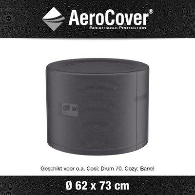 Hoes voor ronde CosiDrum 70, diam. 62 H: 73 cm