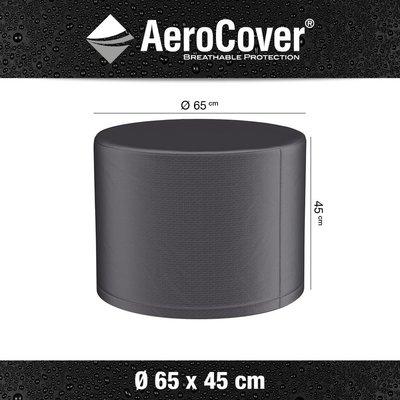 AeroCover Hoes Happy Cocooning vuurtafel diameter 65 H: 45 cm