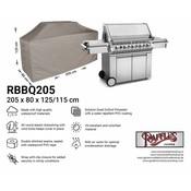 Raffles Covers Barbecue beschermhoes 205 x 80 H: 125 / 115 cm