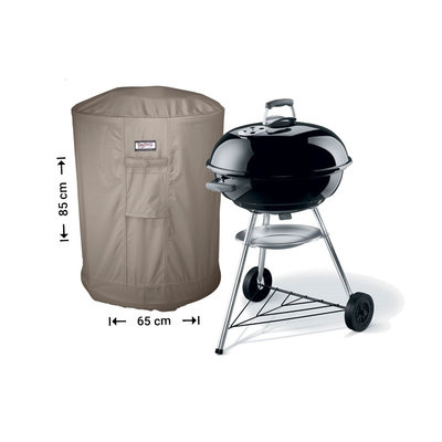 Raffles Covers Ronde barbecuehoes Ø 65 H: 85 cm