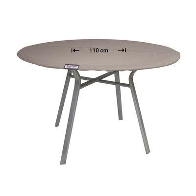 Raffles Covers Hoes voor rond tafelblad Ø 110 cm