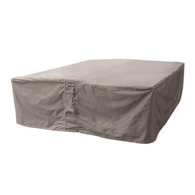 Raffles Covers Loungeset afdekhoes 275 x 215 H: 70 cm