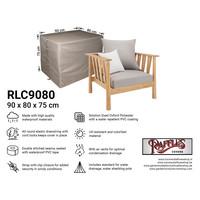 Loungestoel afdekhoes, 90 x 80 H: 75 cm