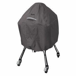 Kamado Extra Large hoes, Ø 69 H: 102 cm o.a. Big Green Egg