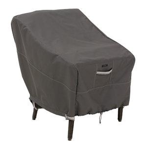 Lounge chair beschermhoes, 102  x  97  H: 79 cm