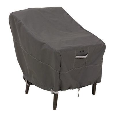Lounge chair beschermhoes 102  x  97 cm  Hoog 79 cm