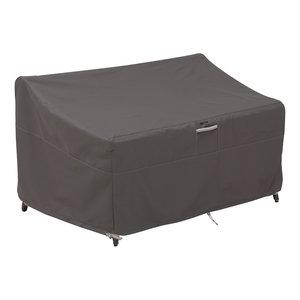 Hoes voor diepe lounge bank, 224 x 102 H: 79 cm