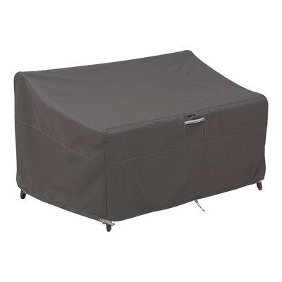 Hoes voor diepe lounge bank 224 x 102 cm, hoog 79 cm