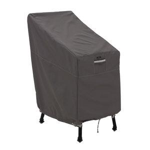 Hoes voor barkruk, bar chair, 71 x 66 H: 122 cm