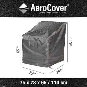 AeroCover Abdekhaube für verstellbare Gartensessel  75 x 78 H:110 cm