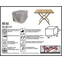 Raffles Covers Abdeckplane für quadratische Gartentisch 85 x 85 H: 75 cm