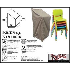 Raffles Covers Abdeckhaube für Stapelstühle 70 x 70 H: 165 cm