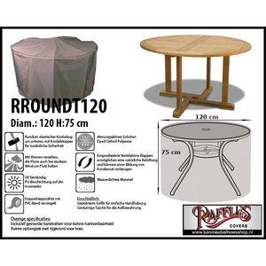 Raffles Covers Abdeckplane für runder Tisch Ø 120 cm