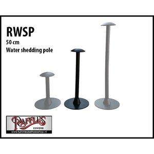 Raffles Covers Säule für überschüssiges Wasser abfließen, Höhe 50 cm