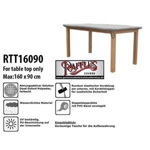 Raffles Covers Abdeckung für Tischplatten 160 x 90 cm