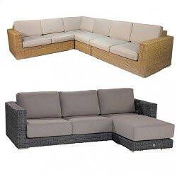Schutzhülle Loungemöbel L form