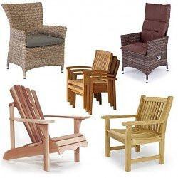 Schutzhülle für Gartenstühle