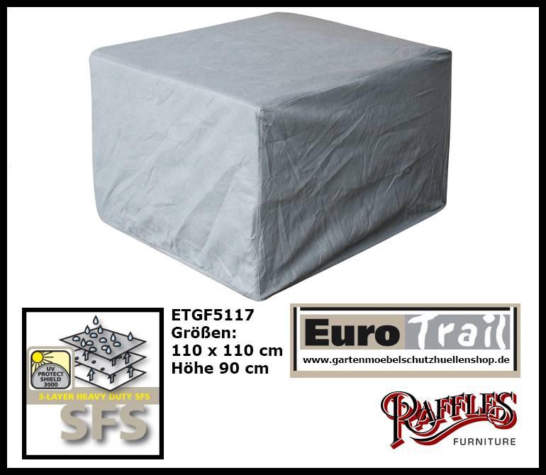 Schutzhulle Fur Lounge Stuhl 110 X 110 Cm