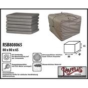 Raffles Covers Tragetasche für Lounge Kissen 80 x 80 x 65 cm