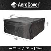 AeroCover Quadratische Abdeckung für Lounge-Set 250 x 200 H: 70 cm