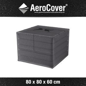 AeroCover Kissentasche für Lounge-Möbelauflagen 80 x 80  H: 60 cm
