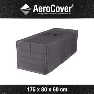 AeroCover Kissentasche für Lounge Möbel Auflagen 175 x 80 H: 60 cm