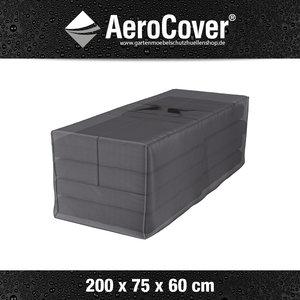 AeroCover Auflagentasche für Lounge Kissen 200 x 75 H: 60 cm