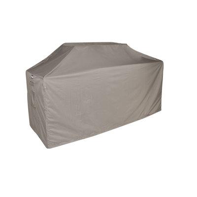 Raffles Covers Wetterschutzhülle für Gasgrill 205 x 80 H: 125/115 cm