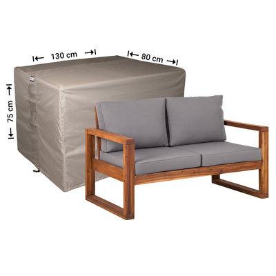 Raffles Covers Hülle für Lounge Sofa 130 x 80 H: 75 cm