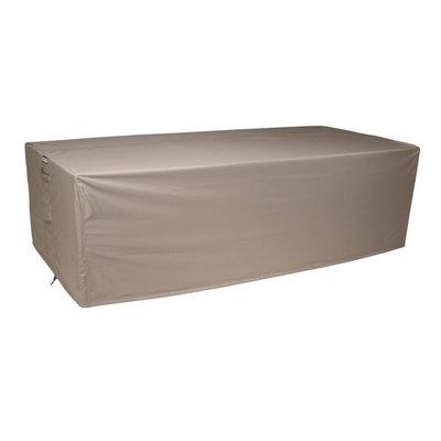 Raffles Covers Abdeckung für rechteckige Gartentisch 270 x 100 cm