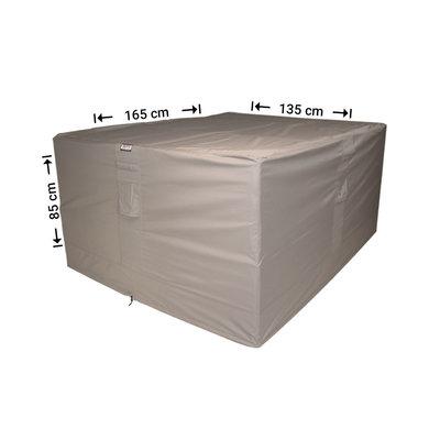 Raffles Covers !!PRE-ORDER - ABWEICHENDE LIEFERZEIT!! Sitzgruppe Abdeckhaube 165 x 135 H: 85 cm