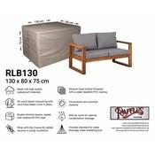 Raffles Covers !!PRE-ORDER - ABWEICHENDE LIEFERZEIT!! Hülle für Lounge Sofa 130 x 80 H: 75 cm