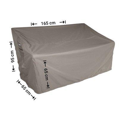 Raffles Covers Schutzhülle für Gartenbank 165 x 65 H: 95/65 cm