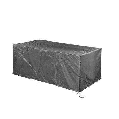 AeroCover Schutzhülle für rechteckigen Gartentisch 160 x 100 H: 70 cm