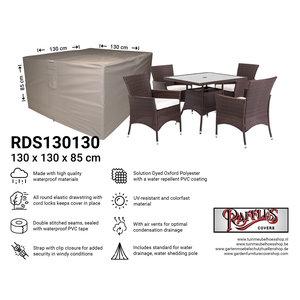 Raffles Covers Schutzhaube für kleine Sitzgruppe 130 x 130 H: 85 cm