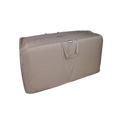 Raffles Covers Schutzhülle für Auflagen 125 x 80 x 80 cm