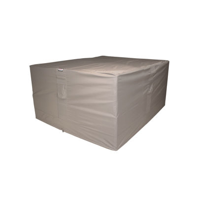 Raffles Covers !!PRE-ORDER - ABWEICHENDE LIEFERZEIT!! Schutzhaube für kleine Sitzgruppe 140 x 140 H: 85 cm
