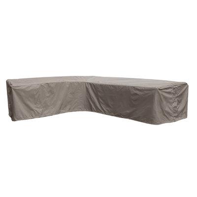 Raffles Covers Wetterschutz für Lounge Eckset 340 x 270 x 100 H: 70 cm