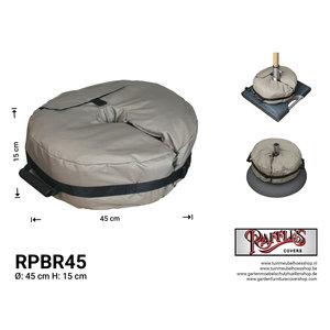 Raffles Covers Zusätzliches Gewicht für Schirmständer