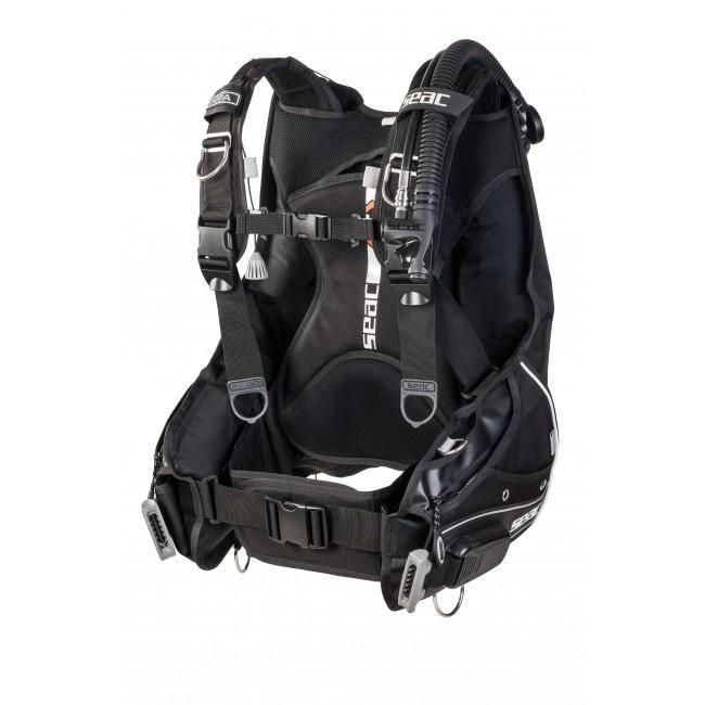 Seacsub Sherpa BCD
