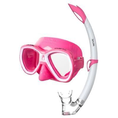Seacsub Elba snorkelset