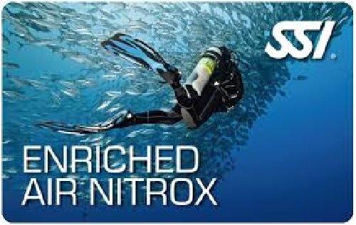 Nitrox cursus