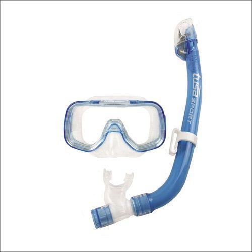 Tusa snorkelset UC2022 voor kinderen