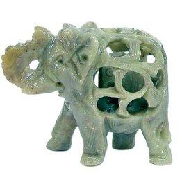 Elefant Undercut 7,5 cm