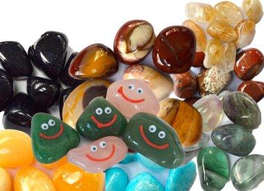 Taschensteine