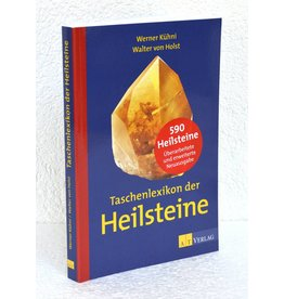 Buch: Taschenlexikon der Heilsteine