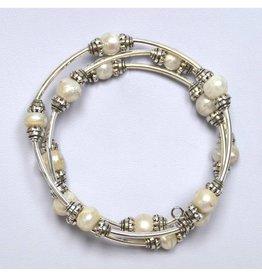 Armband Perle Flexi
