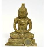 Shiva / Shankar Speckstein Indien ca. 12 cm